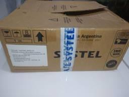 Vendo balança Systel poucos meses de uso ainda na garantia semi nova 30 kilos