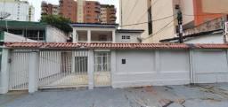 Imóvel Comercial de 2 pavimentos com vgs para + de 10 carros na Batista Campos - COM0003