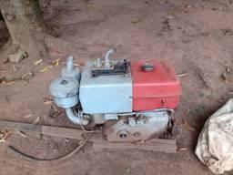 Motor yanmar B18