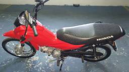 Honda Pop 2020 - 8.200 pra vender hoje