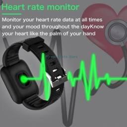 Smartwatch relógio inteligente . LIQUIDAÇÃO!