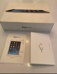 Caixa de mini iPad