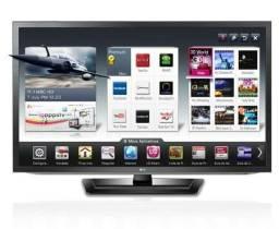 Vendo TV LG 42 polegadas HD 3D
