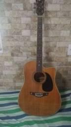 Excelente violão  Tajima, novo pronto para tocar!