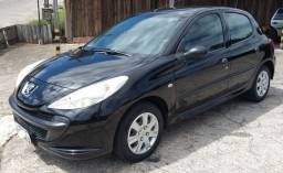 Título do anúncio: Vendo Peugeot 207 X LINE 1.4