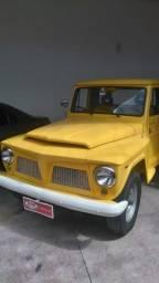 carro antigo