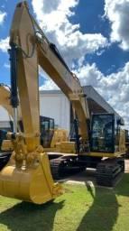 Escavadeira CAT 320DL 2018