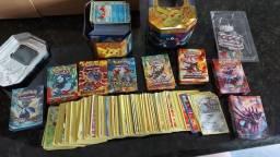 Coleção pokemon