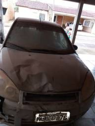Carro FORD FIESTA HACTH