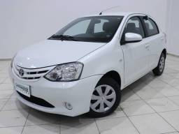 Toyota Etios HATCH XS 1.5
