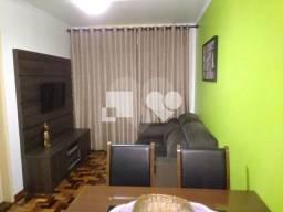 Apartamento à venda com 1 dormitórios em Jardim leopoldina, Porto alegre cod:28-IM425491
