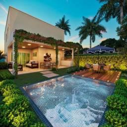 Título do anúncio: Casa espetacular com piscina no Terras 2 projeto aprovado