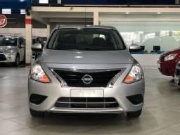 Nissan Versa S 1.0 12v 4ptas