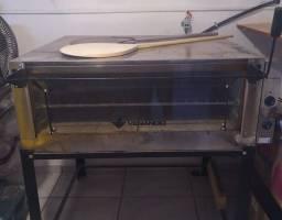 Vendo forno para pizza e padaria