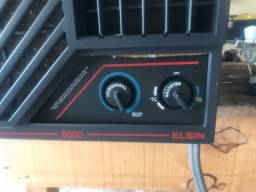 Vendo ar Elgin 6000btus/110 volts