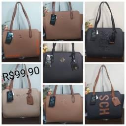 Lindas bolsas para presente para Mamãe