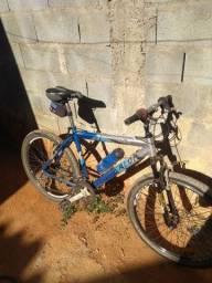 Bicicleta top caloi