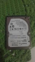 HD  sim 500 GB notebook