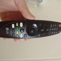 Título do anúncio: Controle Remoto Smart Magic Control, Tv Lgoriginal,