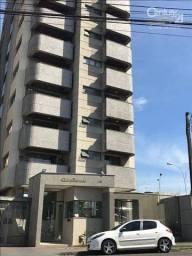 Apartamento residencial para locação: Edício Ville Blanche, Bancários, Londrina.