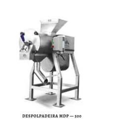 Título do anúncio: Maquina despolapdeira de frutas e legumes
