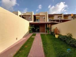 Casa para Venda em Eusébio, Urucunema, 3 dormitórios, 3 suítes, 3 banheiros, 3 vagas