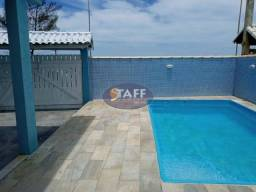 OX2-Casa com 3 quartos, 160 m², à venda por R$ 350.000 Unamar - Cabo Frio/RJ