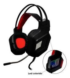 Fone De Ouvido Gamer/Jogos Headset