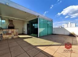 Apartamento à venda com 3 dormitórios em Santa branca, Belo horizonte cod:2234