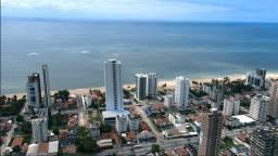 Apartamento 3 quartos 2 vagas89,26 m²- Candeias a 5a metros do Mar Ocean way