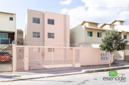 Apartamento à venda com 3 dormitórios em Vale das orquídeas, Contagem cod:ESS14182