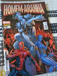 Revistas Marvel !!