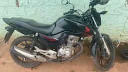 Moto fan cg