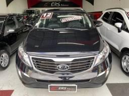 Kia Sportage EX3 2.0 Automatica