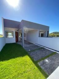 Casa em terreno com passagem lateral | Próx. ao Brasil atacadista - Sertão do Maruim