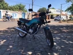Honda CG 125 98