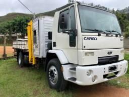 Ford Cargo 1517 Munk (Entrada R$4770)