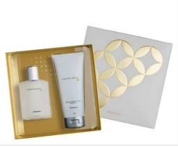 Kit Presente Insensatez: Desoxdorante Colônia 100ml + Shower Gel 200g<br><br>