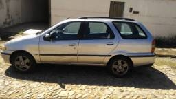 Palio Weekend 97 Stile 1.6 16V Gas / GNV