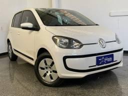 Volkswagen Up! 1.0 12v E-Flex move up! 4p
