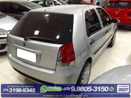 Fiat palio 1.0 fire 8V flex 4p manual 2008