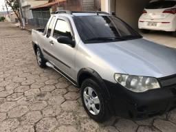 Fiat Strada 1.4   111.000 Km 2008