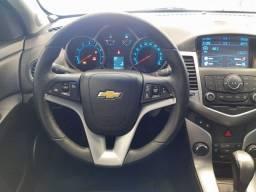 GM Cruze LT lindo automático com couro