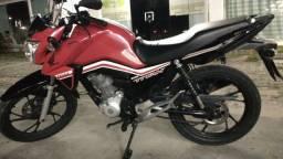 Honda Titan 2019