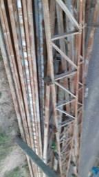 Título do anúncio: Estrutura metálica barracão