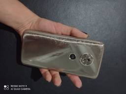 Celular Moto G6 Plus R$ 380,00