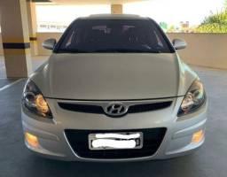 Hyundai i30 1.8 aut. 2012 passo financiamento
