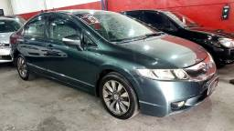 CIVIC LXL AUTOMATICO 2010 FLEX