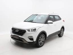 Hyundai CRETA entrada R$15.000,00