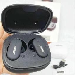 Fones de ouvido sem fio bose p12 earbuds